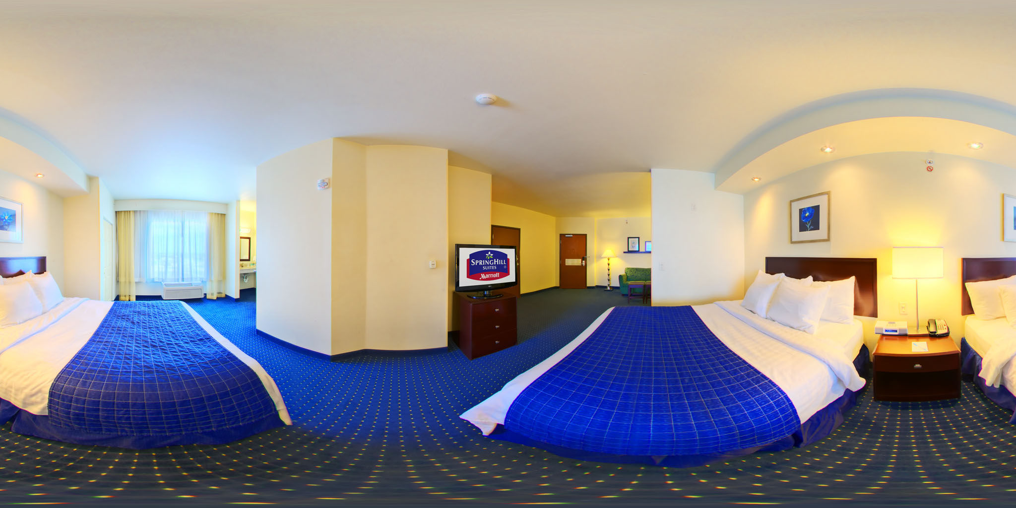 SpringHill Suites by Marriott Ardmore image 3