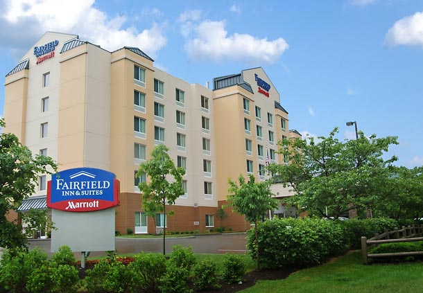 Fairfield Inn & Suites by Marriott Lexington North image 1