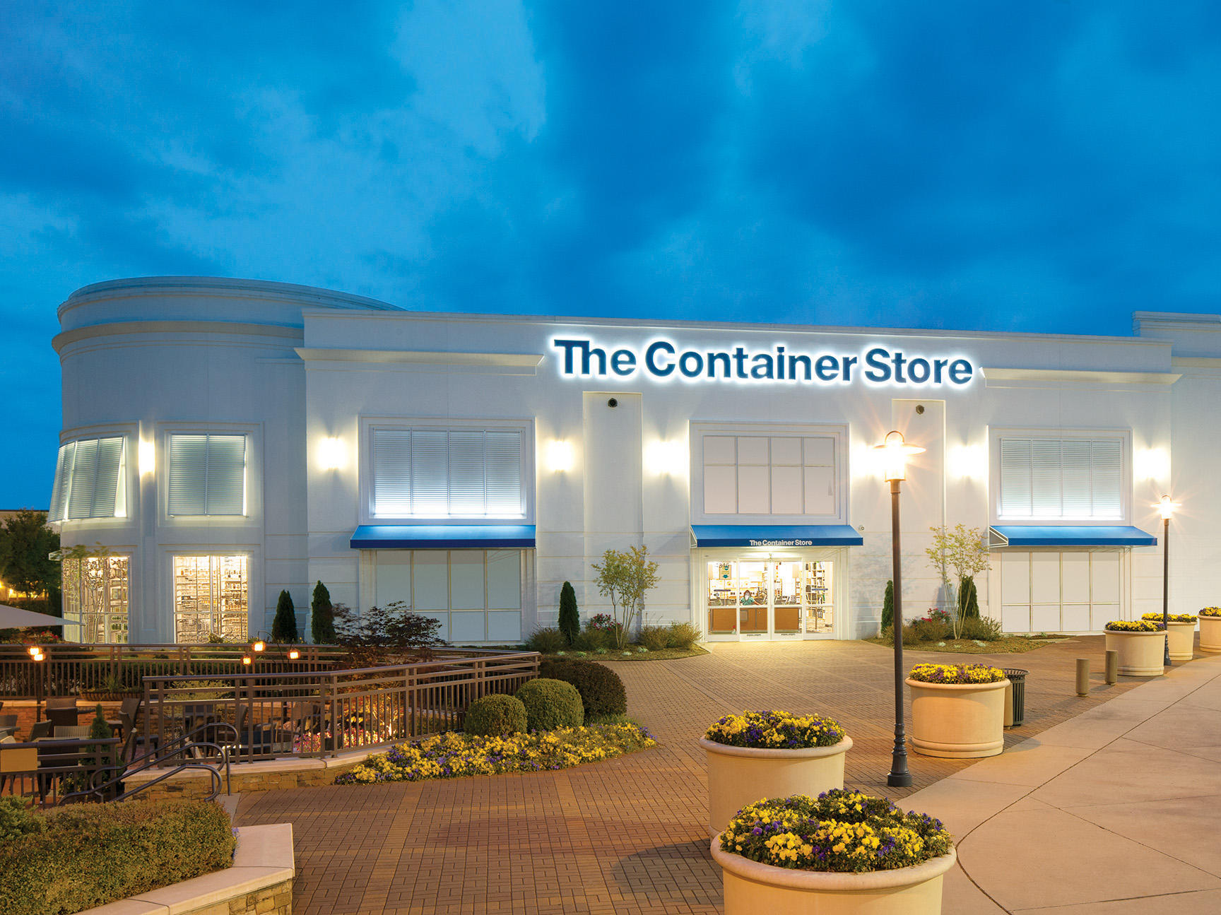 The Container Store 4345 Barclay Downs Dr Charlotte, NC Home ...