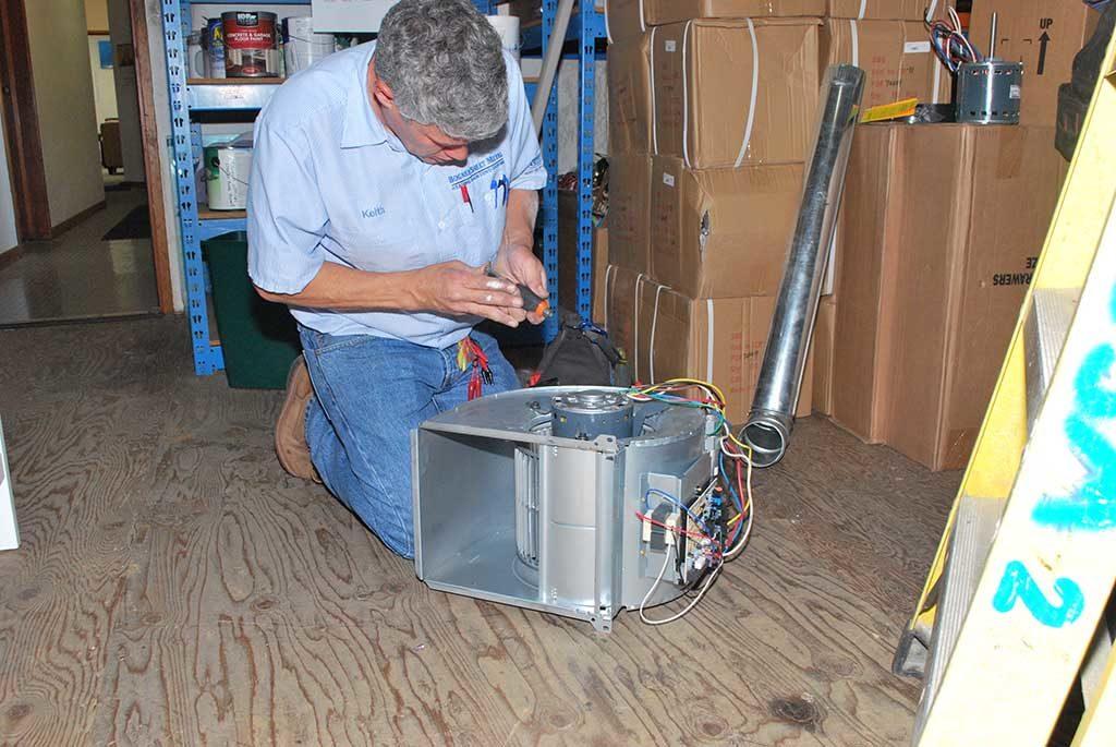 Bogner Sheet Metal Heating & Air Conditioning image 4