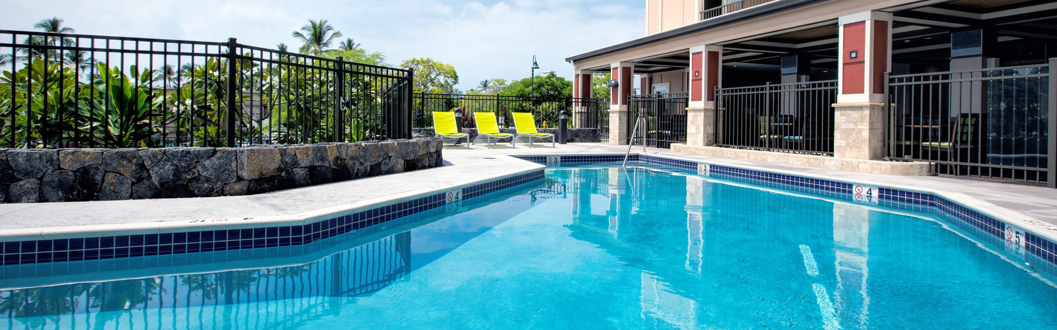 Holiday Inn Express & Suites Kailua-Kona image 2