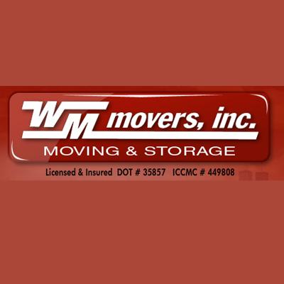 Wm Movers, Inc.