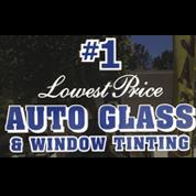 1# Lowest Price Auto Glass & Tint