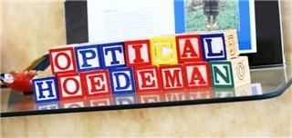 Hoedeman Optical in Chilliwack