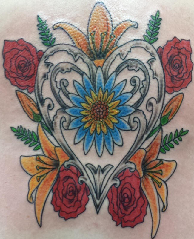 Old Iron Tattoo Company image 7