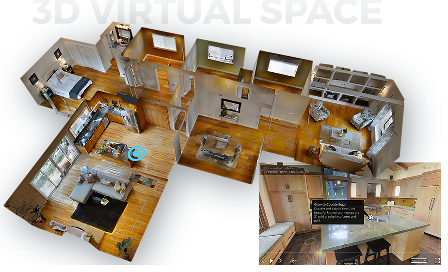 Virtual Tours and Photography image 1