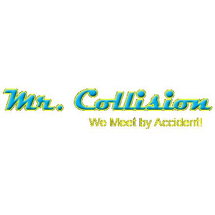 Mr Collision