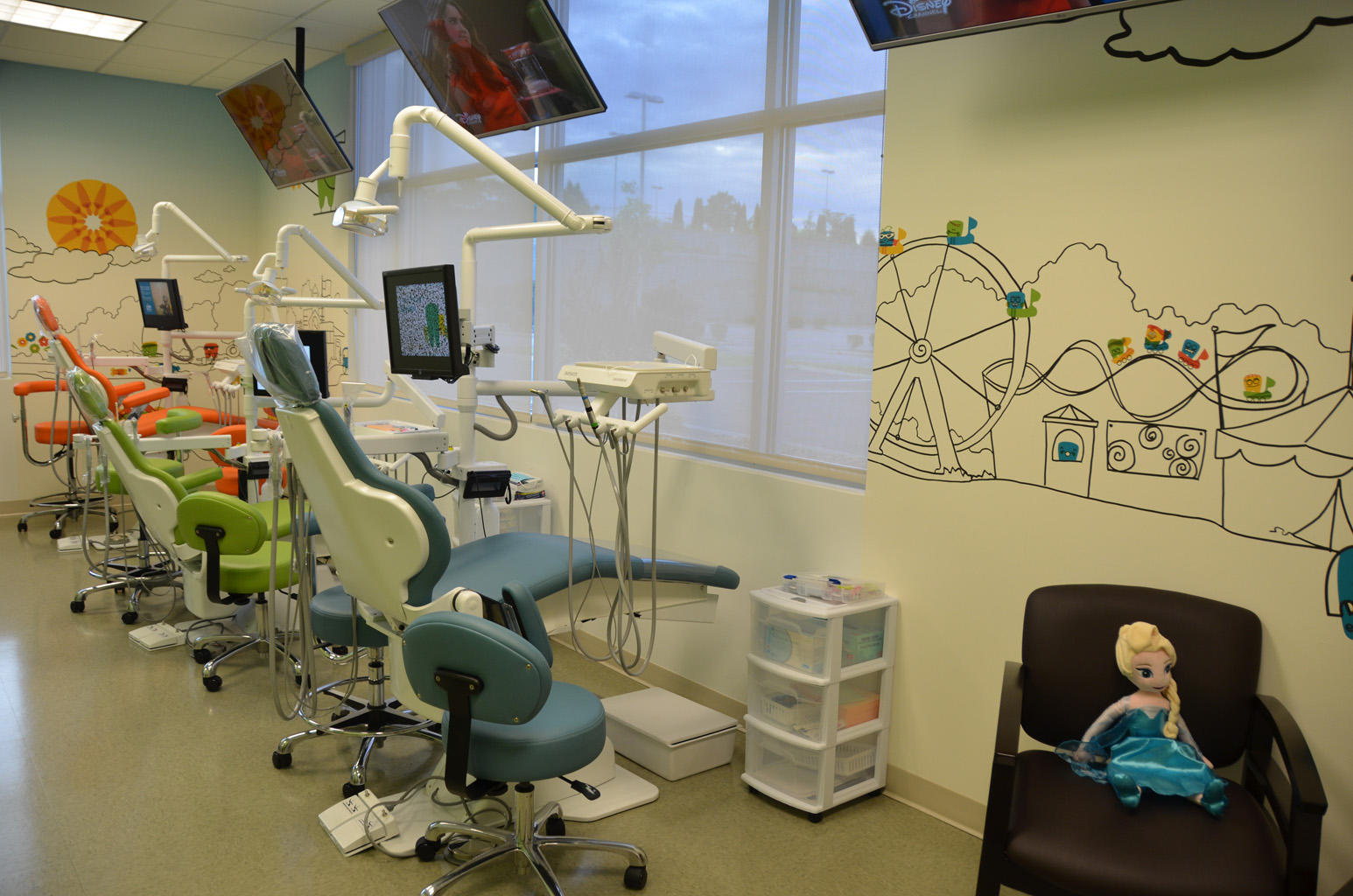 My Kid's Dentist & Orthodontics image 6