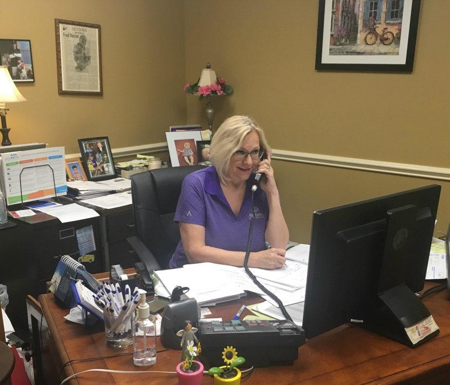 Lynette Rogers: Allstate Insurance image 2