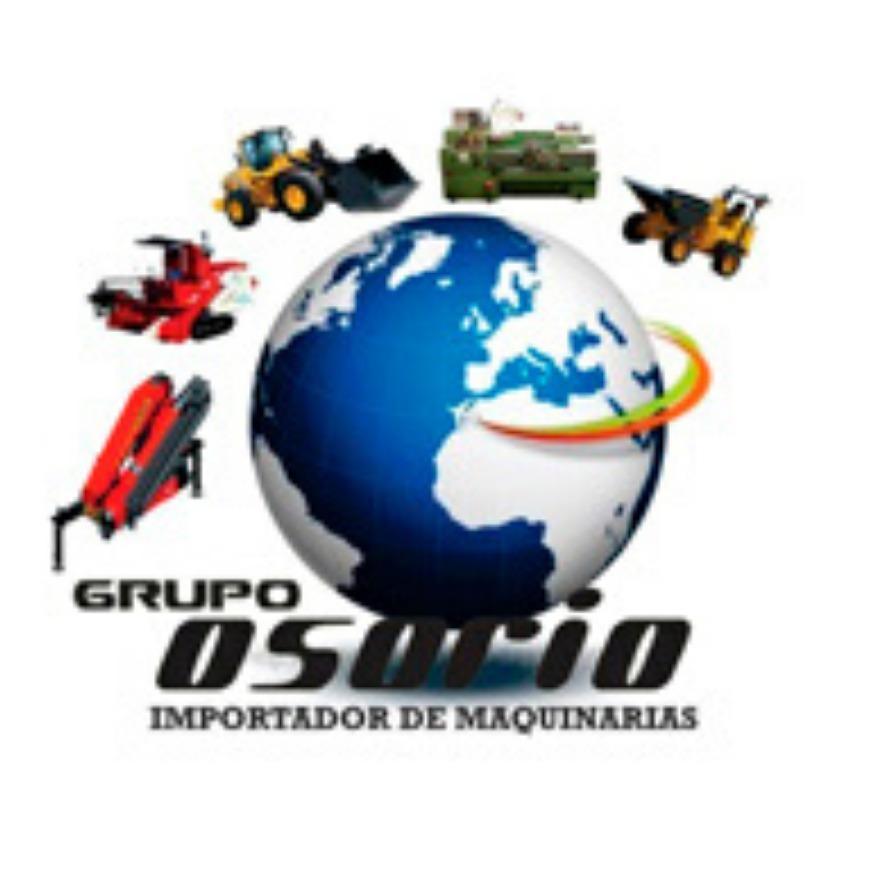 Grupo Osorio Maquinarias