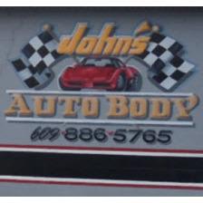 John's Auto Body image 9