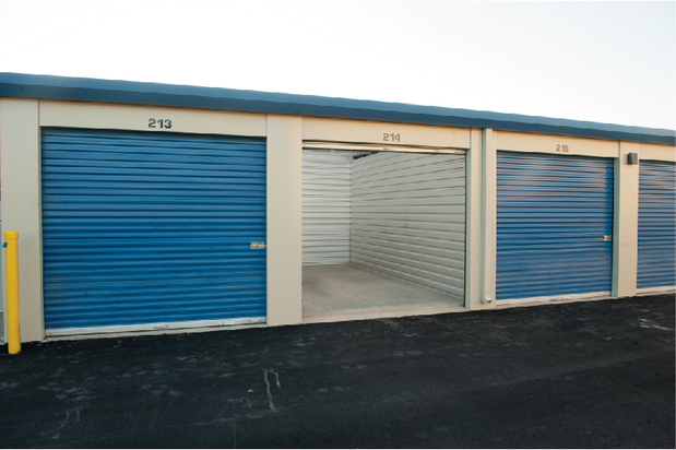 Snapbox Self Storage In Memphis Tn 38104 Citysearch