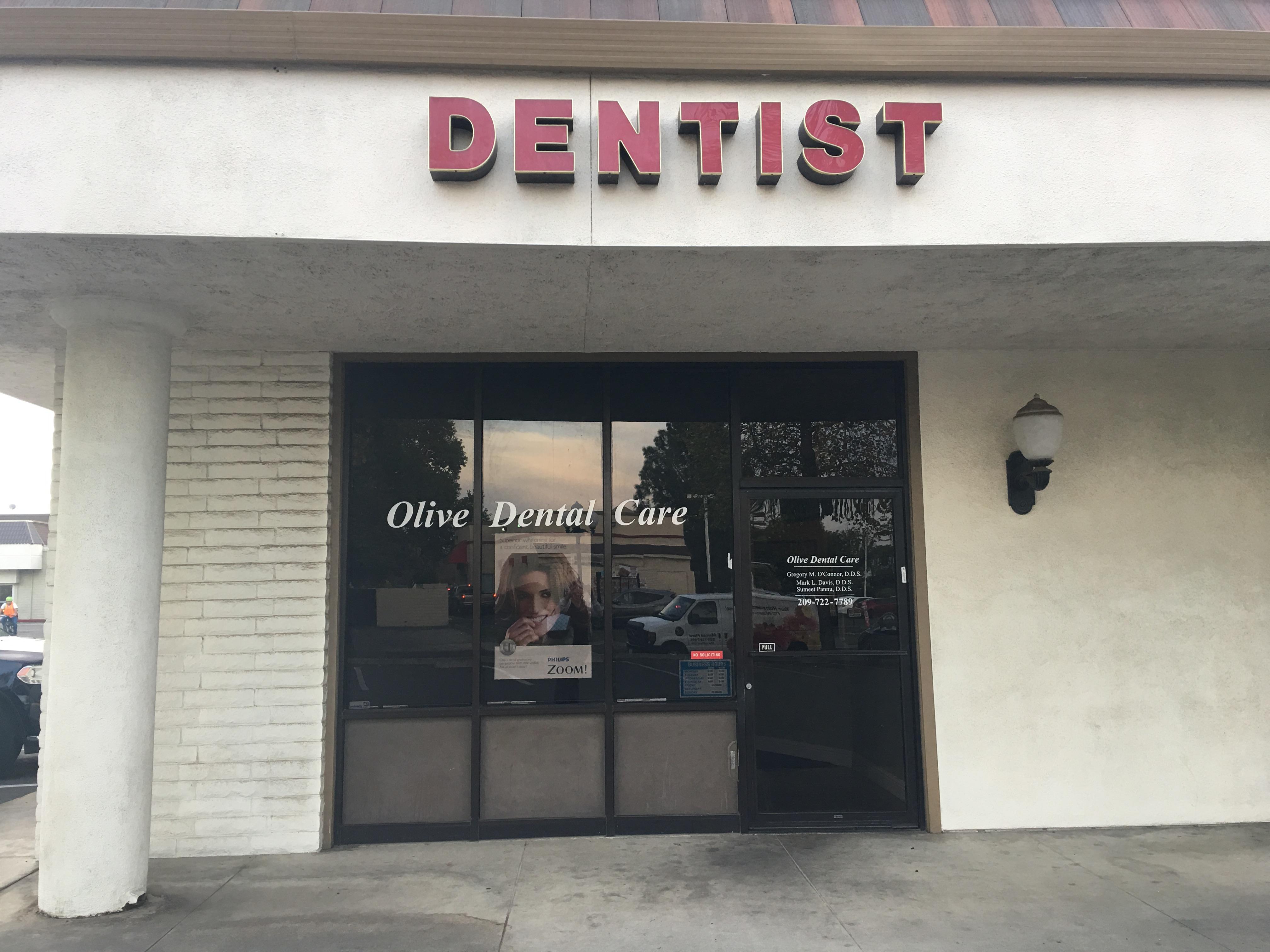Olive Dental Care image 0