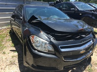 Do You Have a Wrecked Vehicle & You Want To Get Rid Of It?  No Problem, Call Us 713 454 2715.