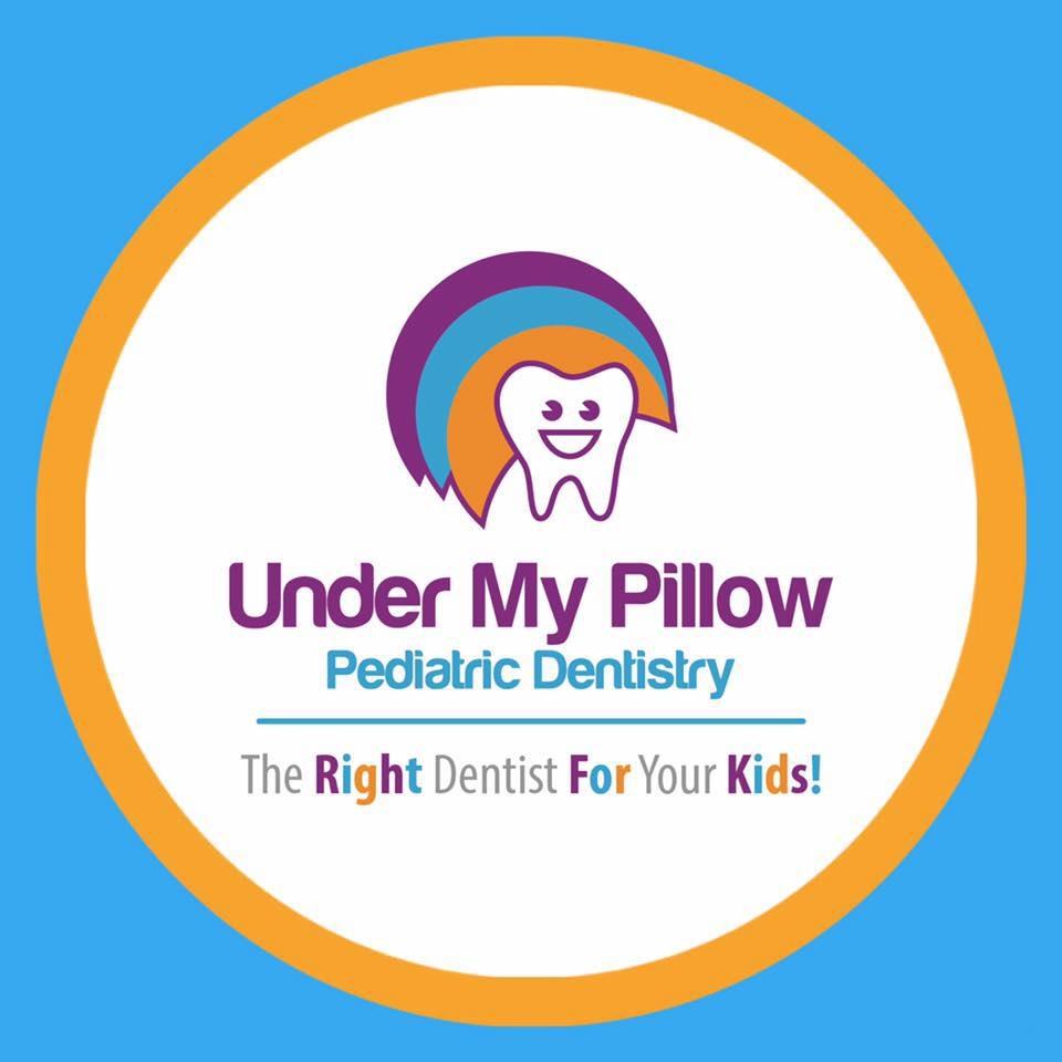 Under My Pillow Pediatric Dentistry