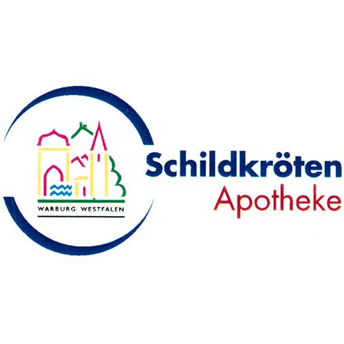 Logo der Schildkröten-Apotheke