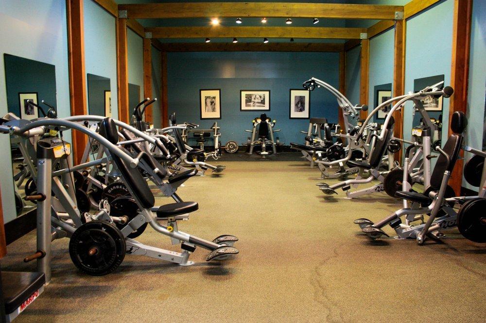 Fitness Evolution Monterey image 3