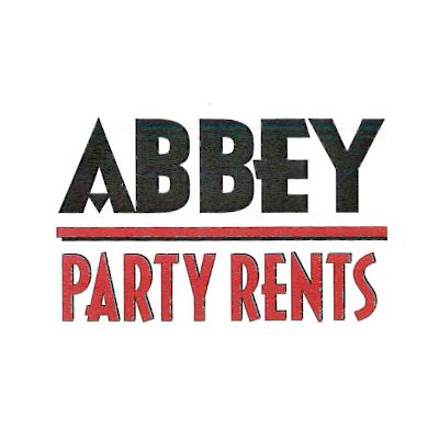 Abbey Party Rents