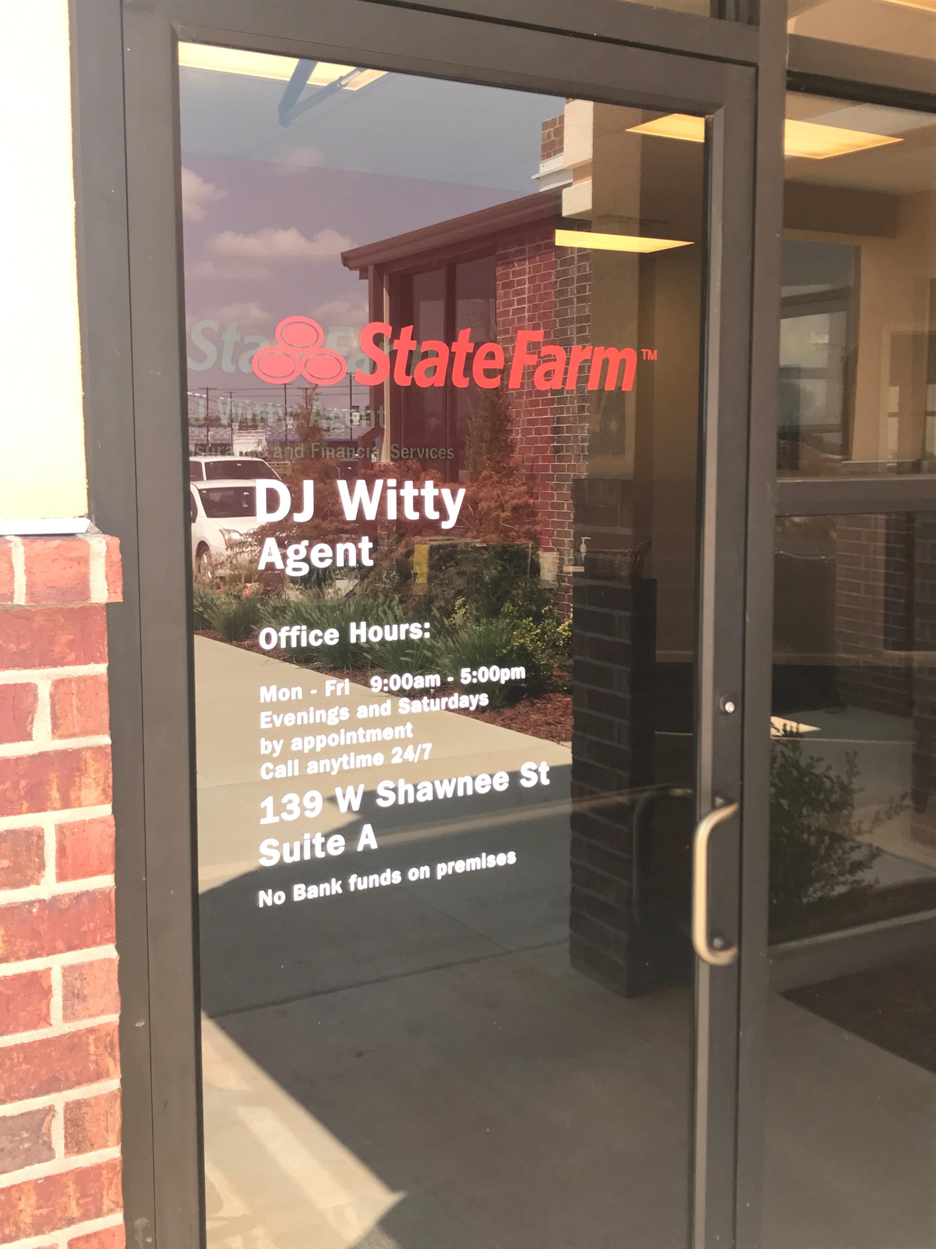 State Farm: DJ Witty image 2