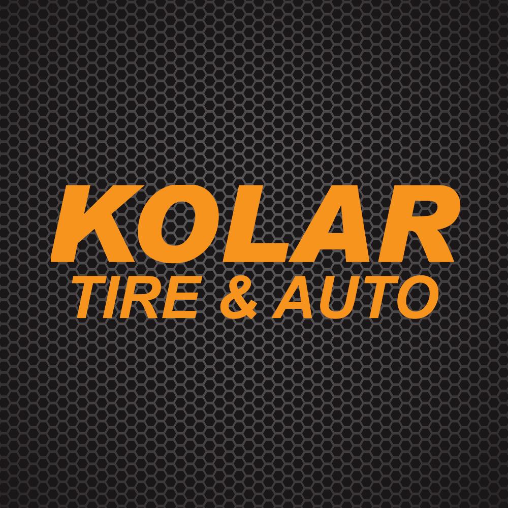 Kolar Tire & Auto