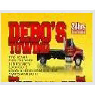 Debo's Towing and Garage