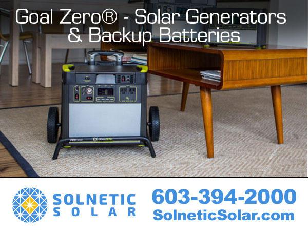 Solnetic Solar image 2