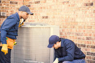 Air Conditioning Comfort Experts