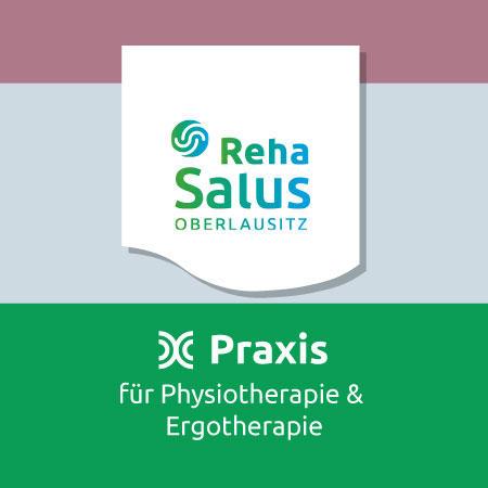 Logo von Ergo- & Physiotherapie Warlich