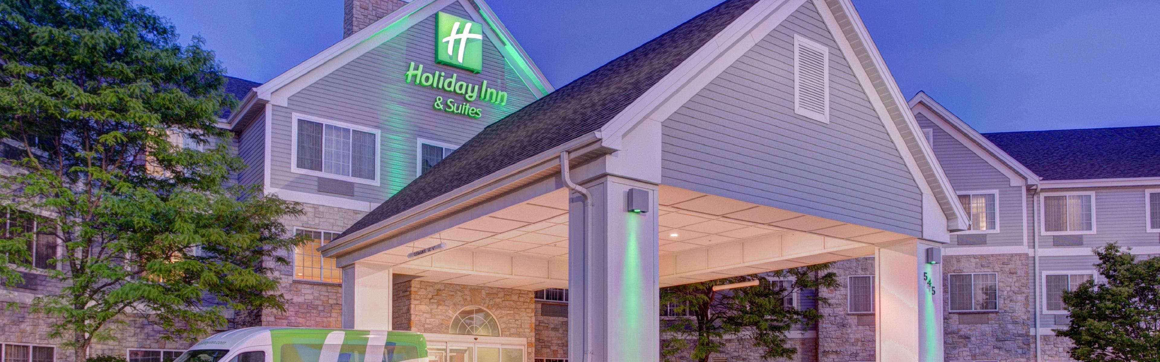 Holiday Inn Milwaukee Airport image 0