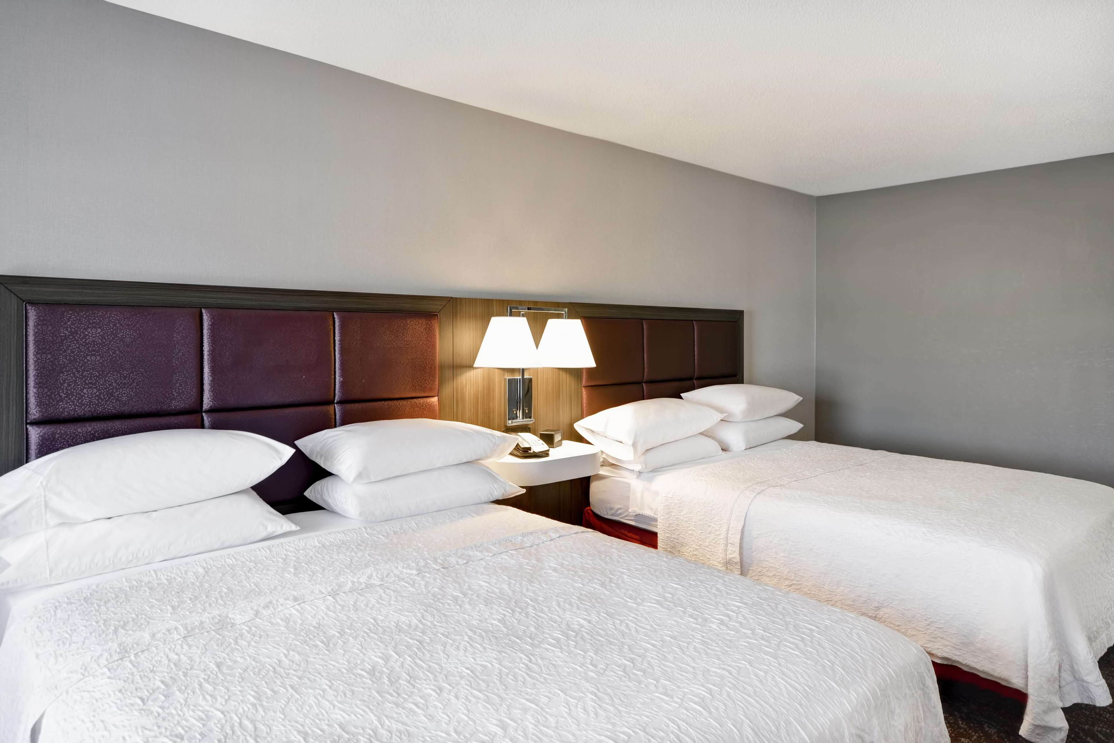 Hampton Inn & Suites Columbus-Easton Area image 38