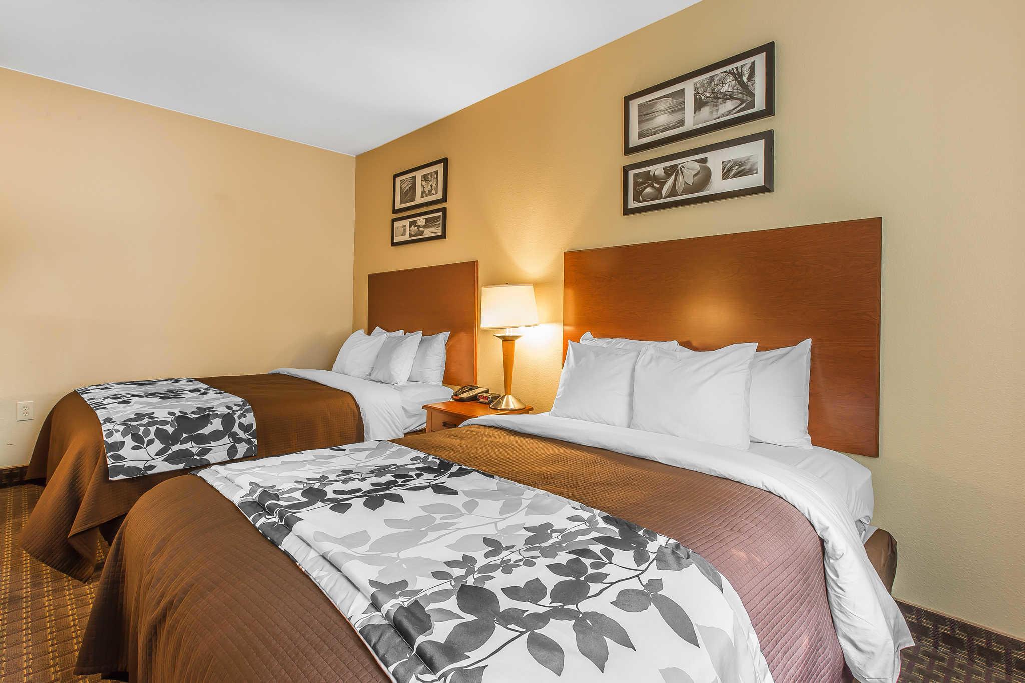 Sleep Inn & Suites At Kennesaw State University image 20