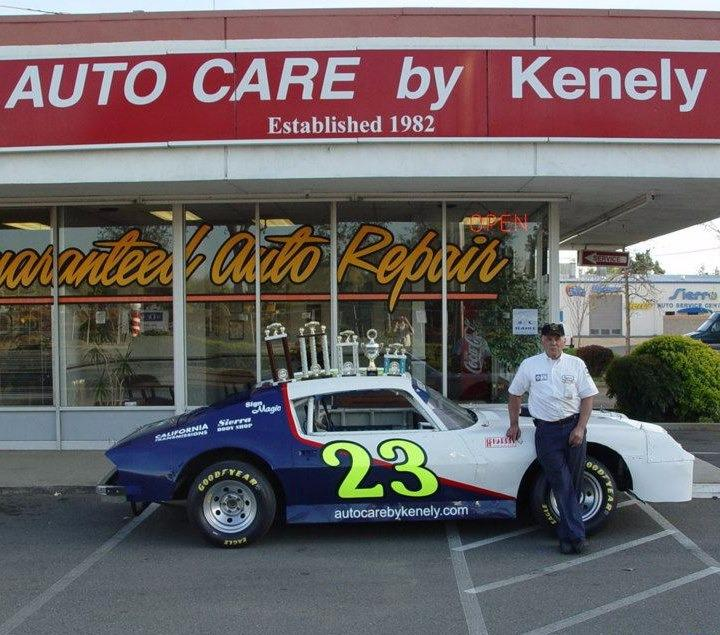 Auto Care By Kenely, Inc image 2