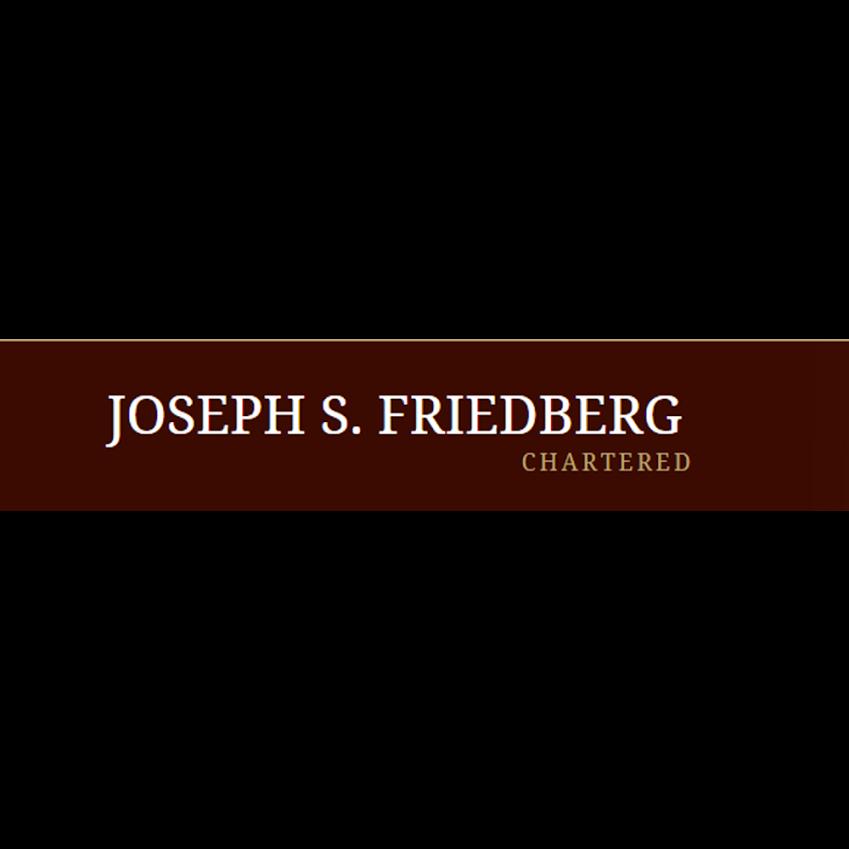 Joseph S. Friedberg Chartered