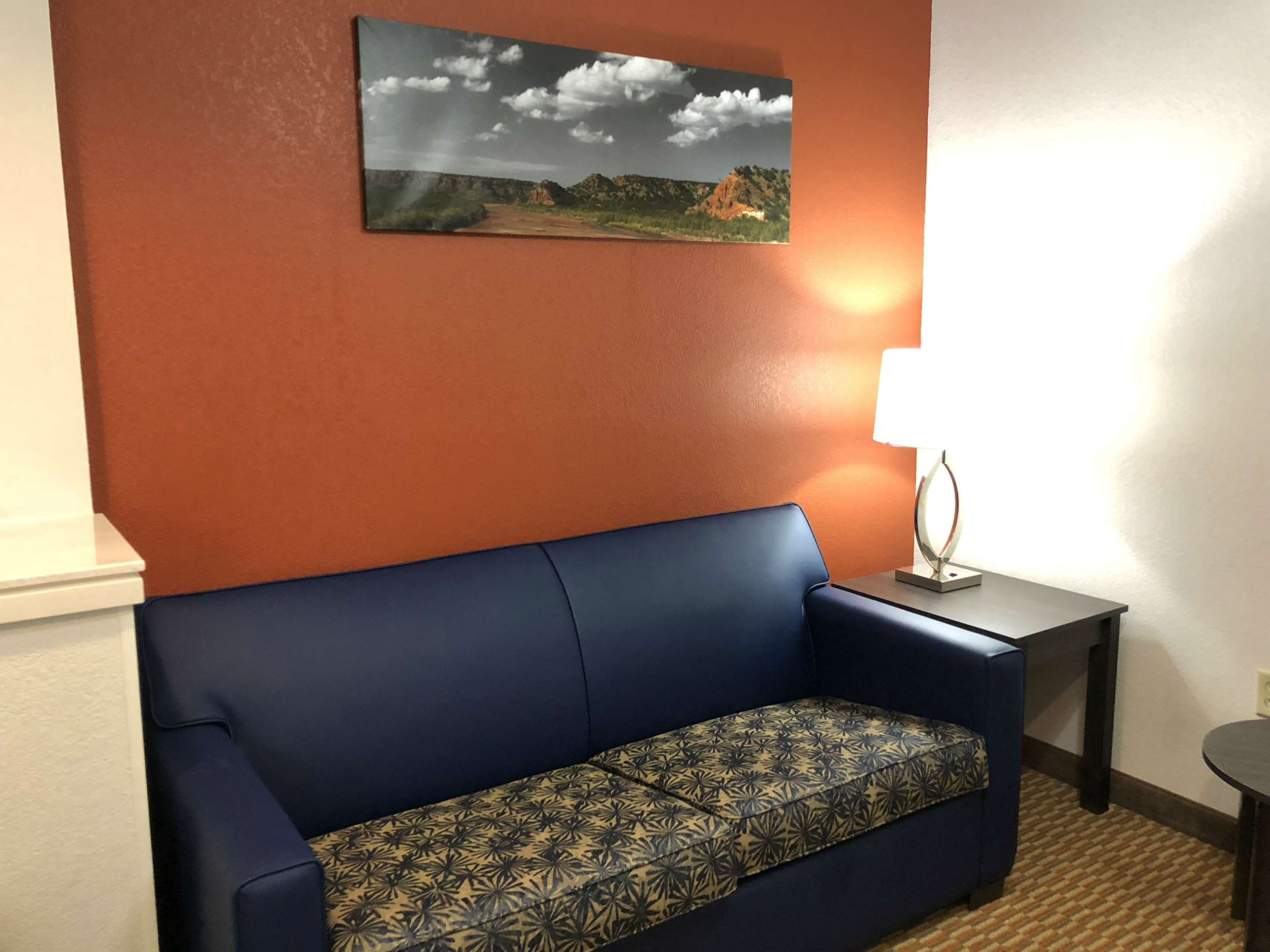 Best Western Palo Duro Canyon Inn & Suites image 17