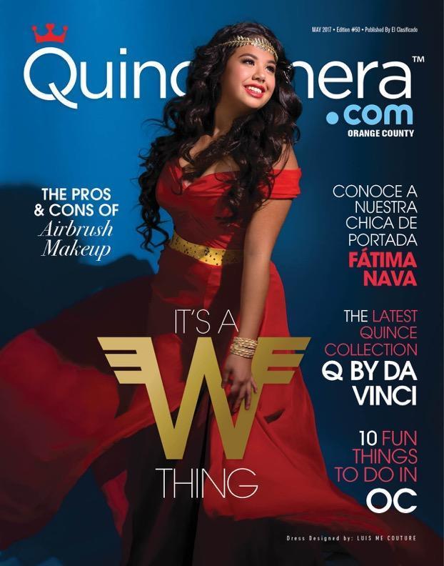 Quinceanera.com image 0