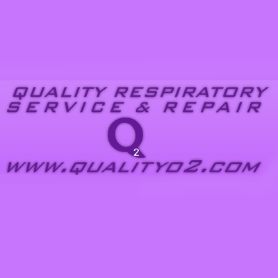 Canyon Drive Sales Inc DBA Quality Respiratory Service & Repair image 0