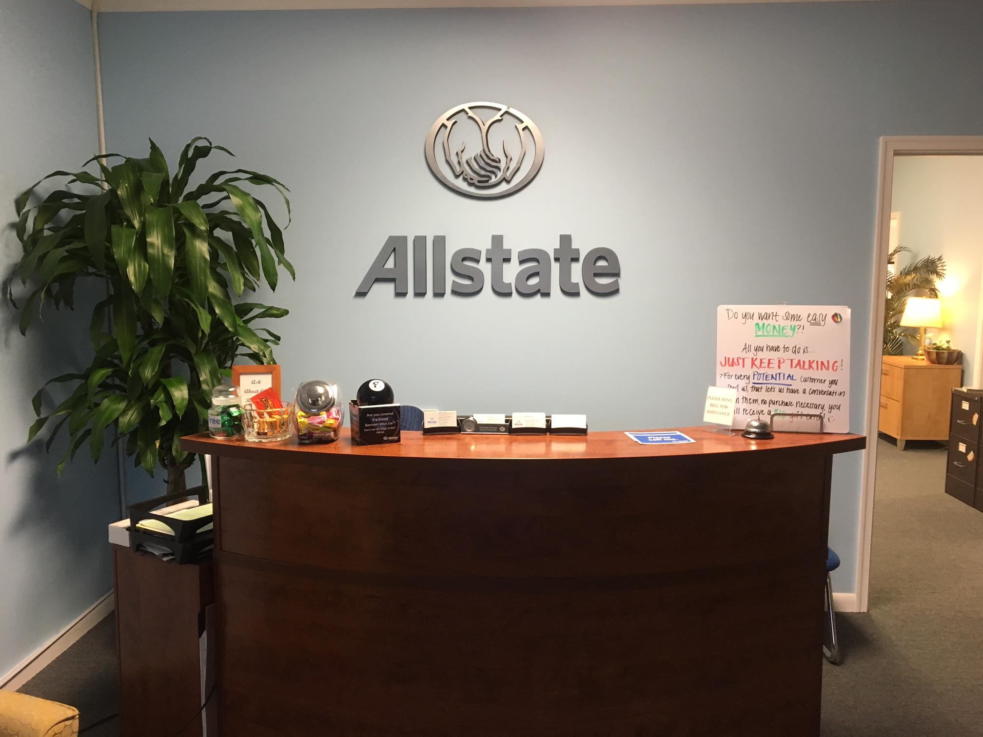 Allstate Insurance Agent: Pat Kincheloe image 2