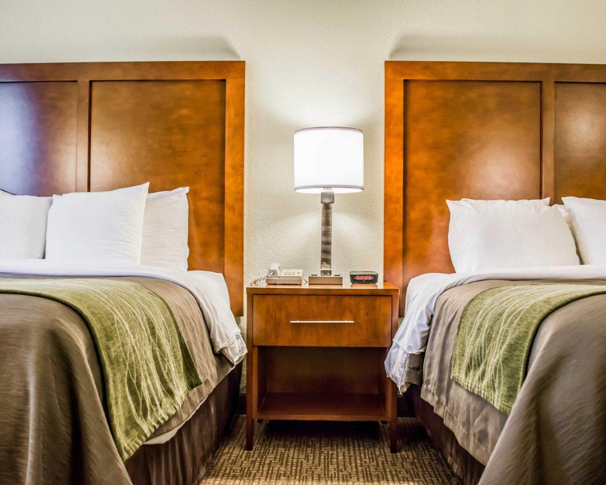 Comfort Inn Fort Myers Northeast image 4