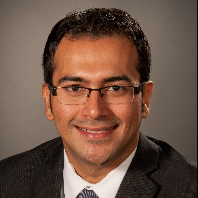 Rohan Arora, MD