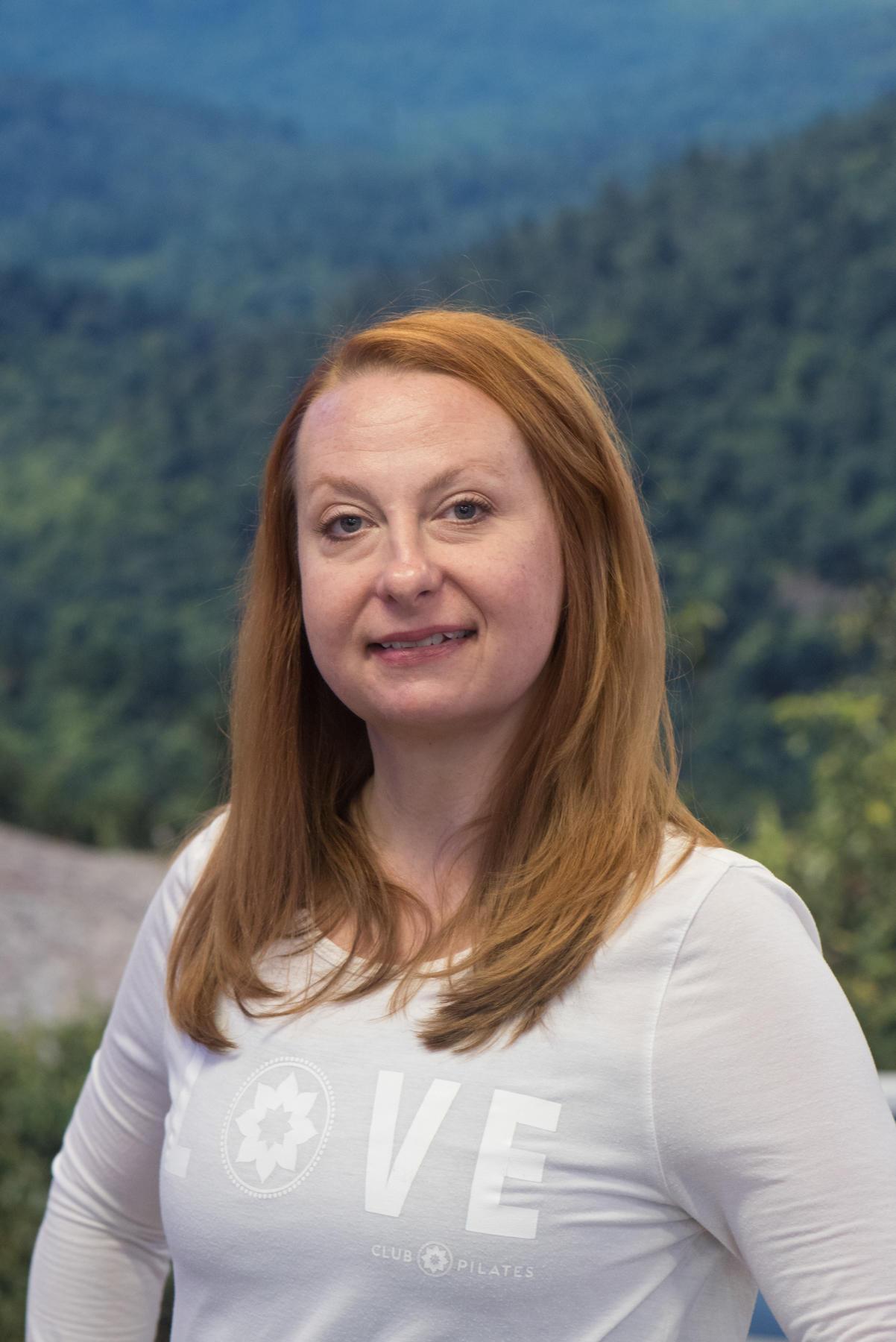 Jessica Kroft