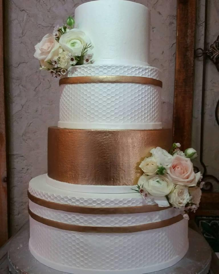 Wedding Cakes by Tammy Allen image 32