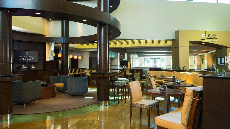 Renaissance ClubSport Walnut Creek Hotel image 7