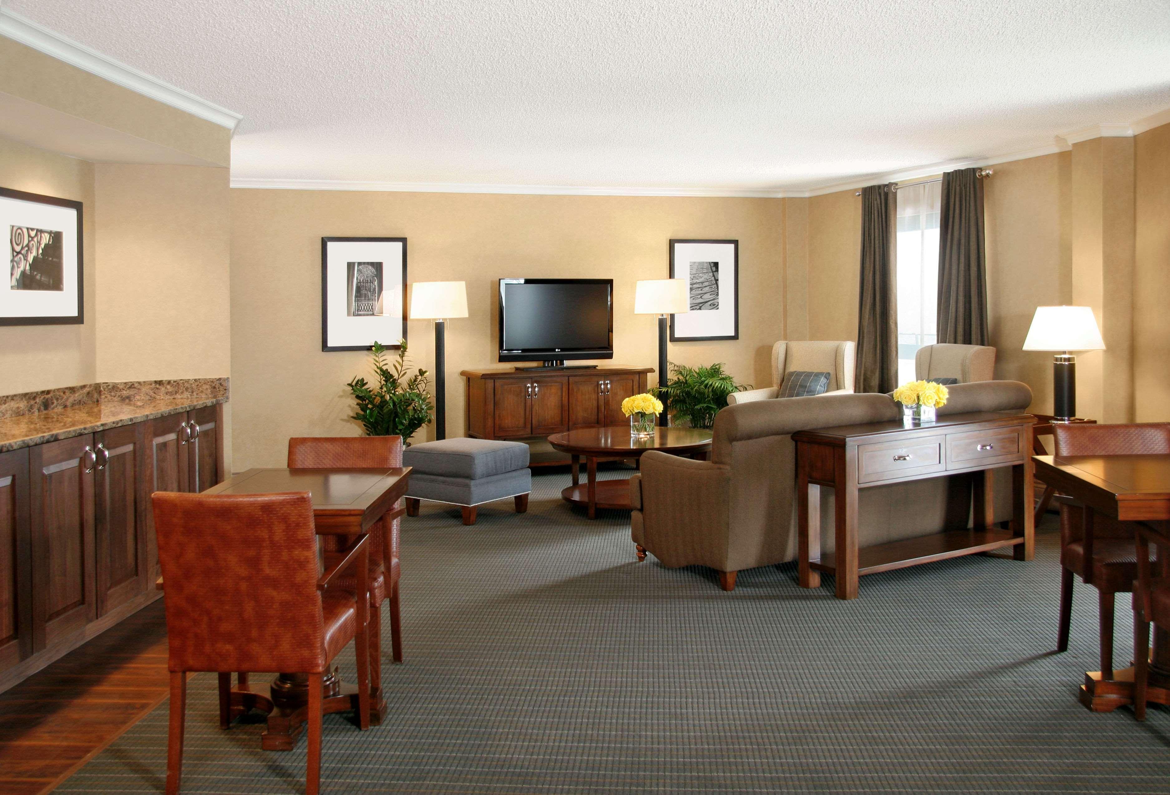 Sheraton Madison Hotel image 9