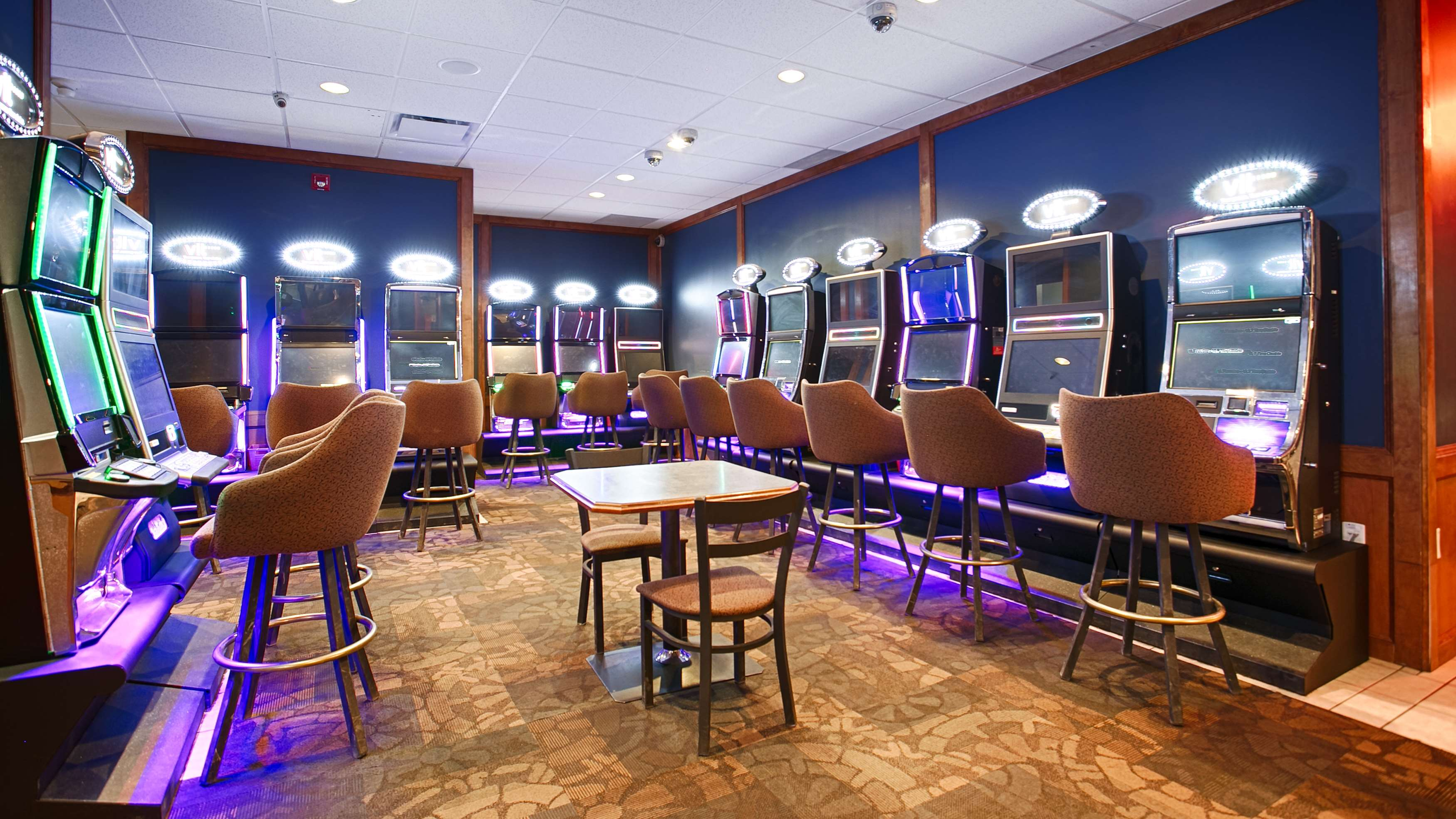 Best Western Airdrie in Airdrie: Gaming Facility