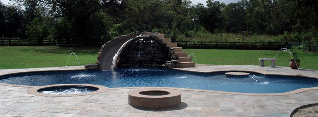 Precision Pools & Spas image 13