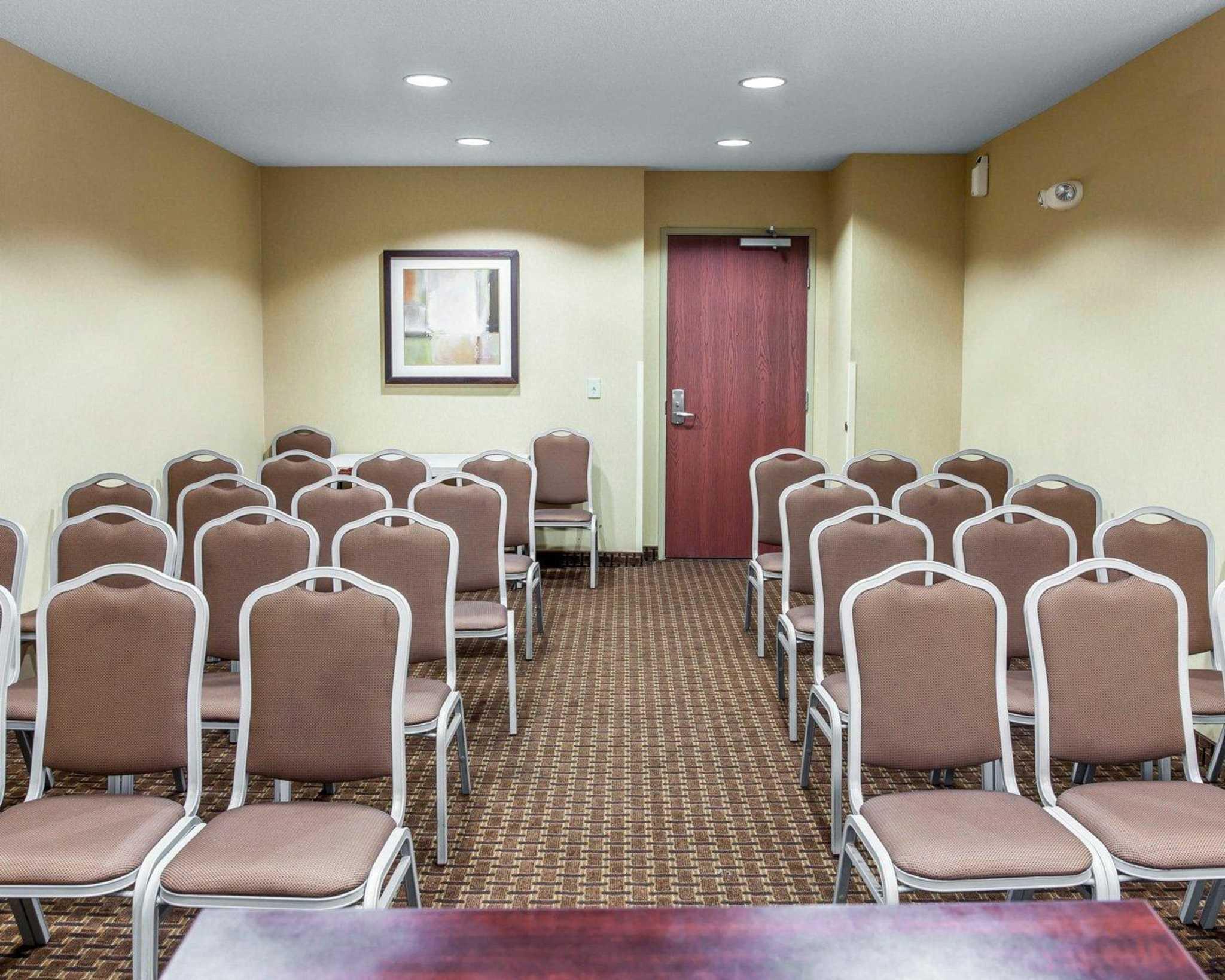 Sleep Inn & Suites Upper Marlboro near Andrews AFB image 20