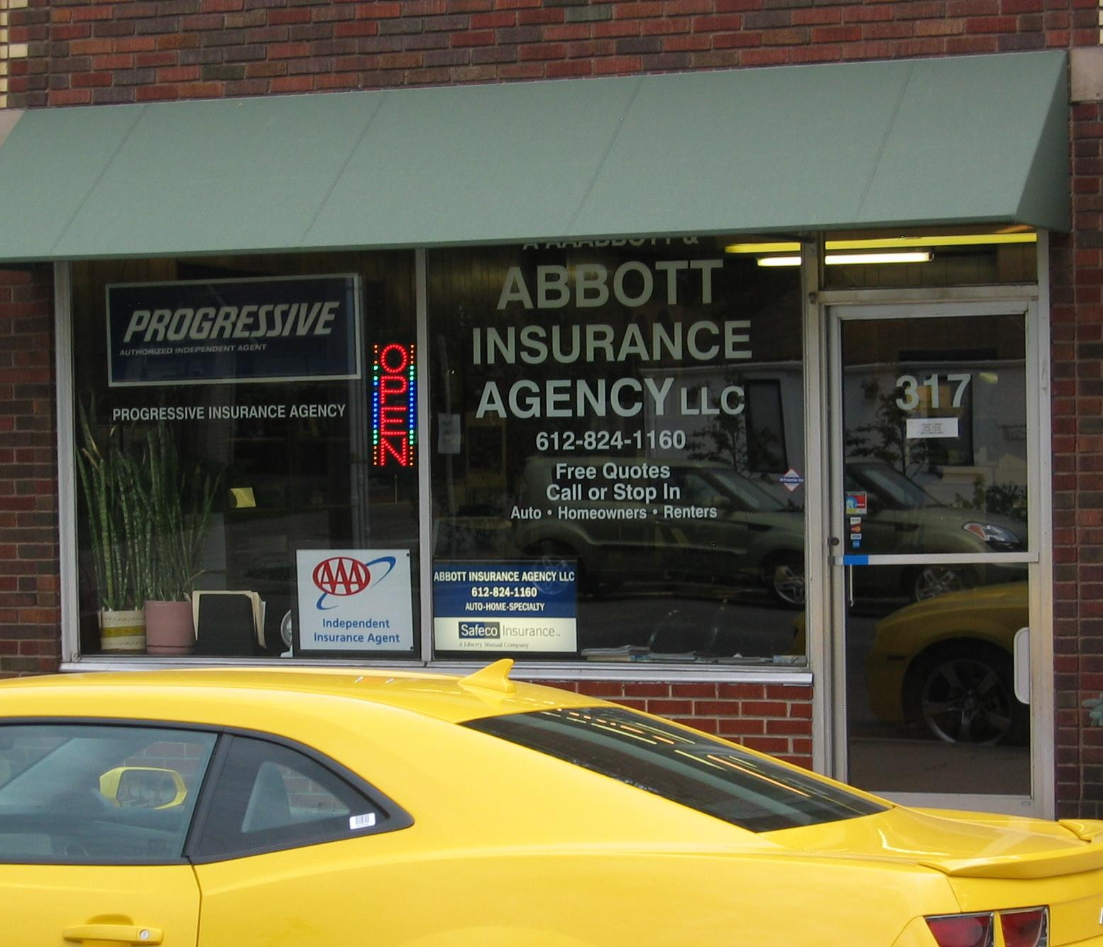 Abbott Insurance Agency LLC image 0