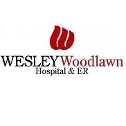 Wesley Woodlawn Hospital & ER image 1