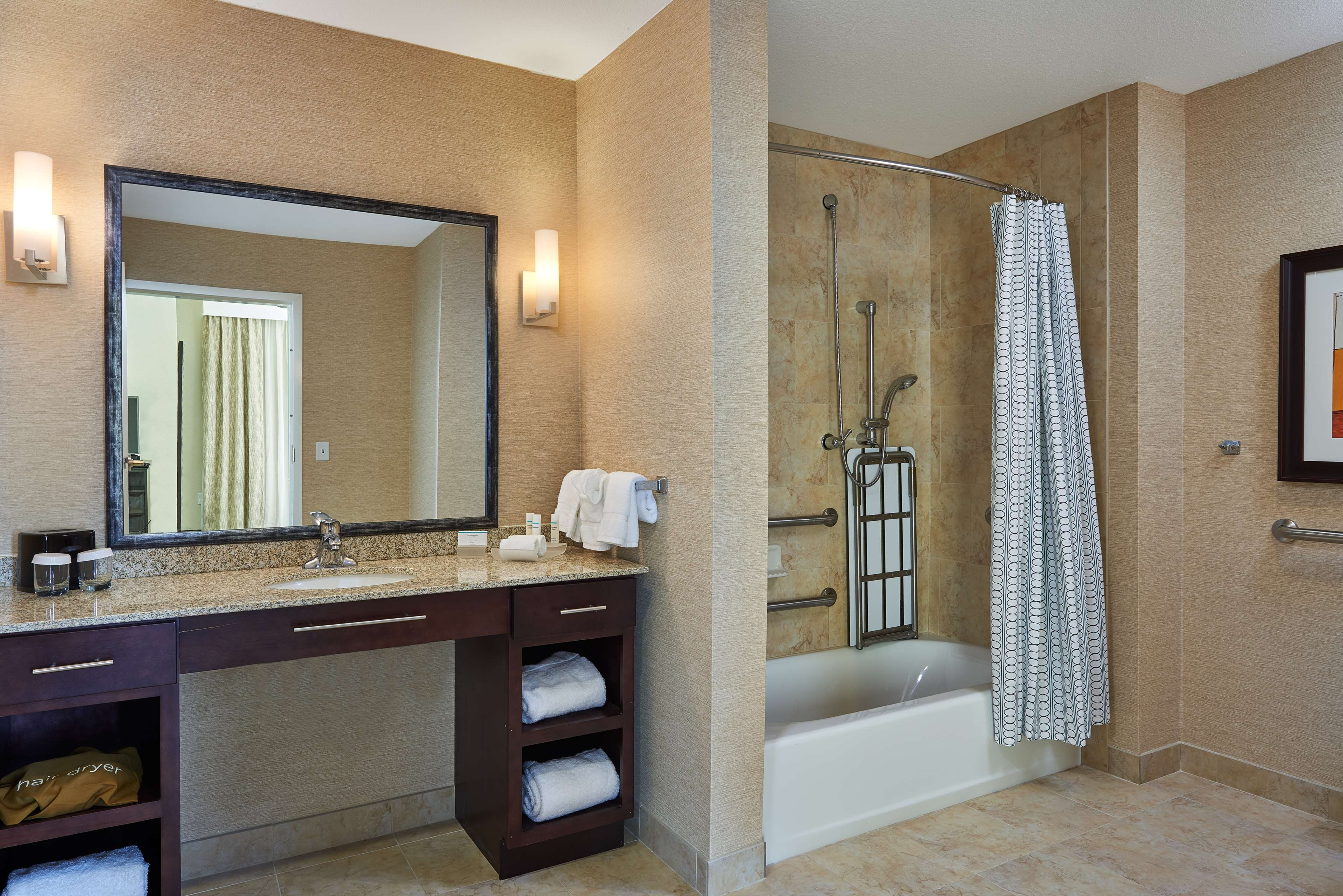 Homewood Suites by Hilton Odessa image 10