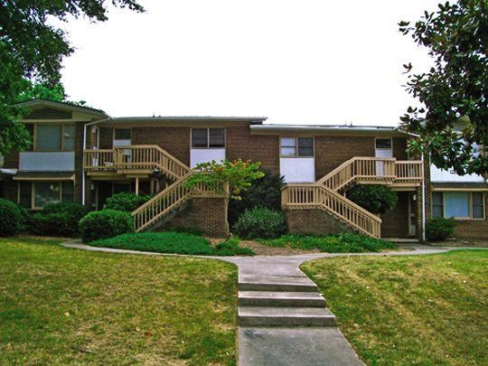 Strawberry Hill Apartments Durham Nc Reviews